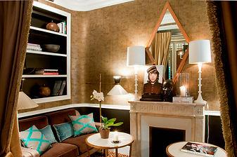 Hotel Récamier, Saint-Germain-des-Prés