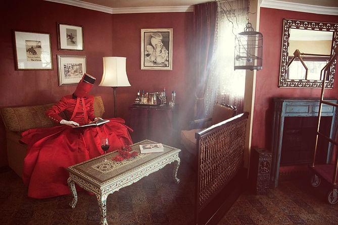 West Hollywood's Petit Ermitage