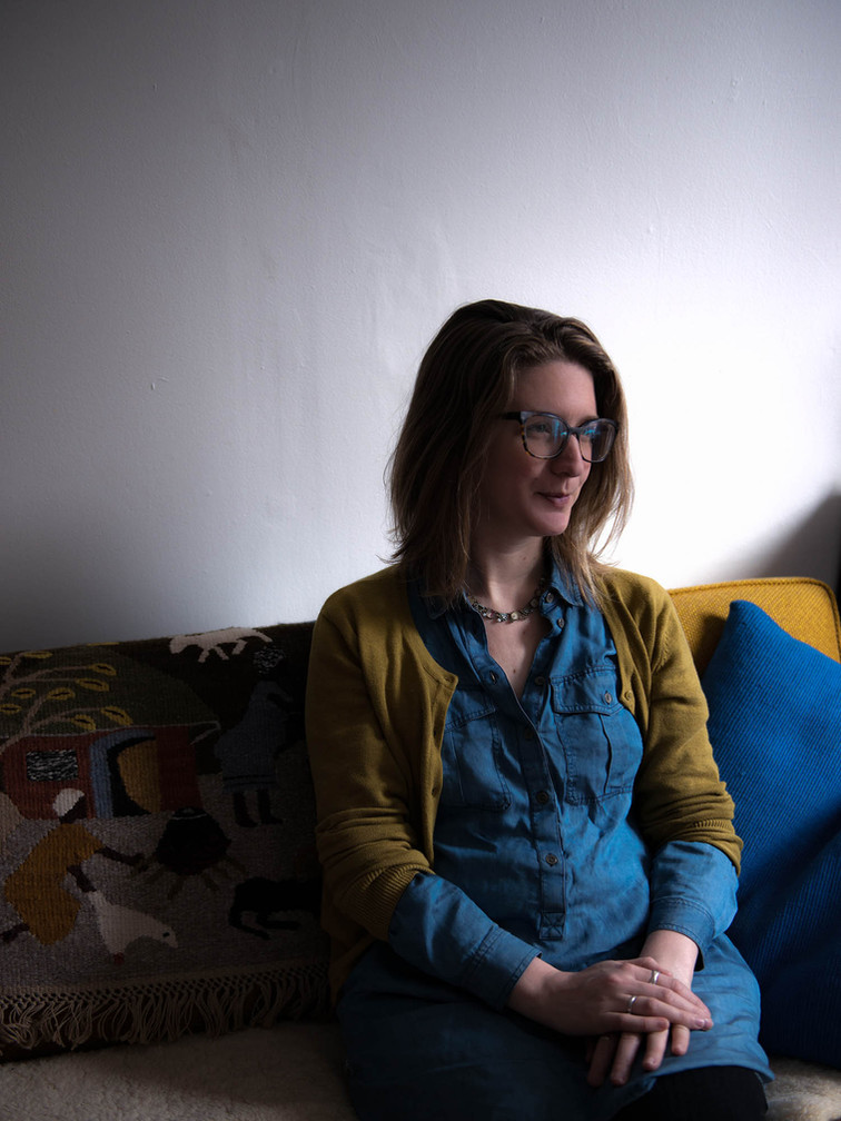 Emma FitzGerald