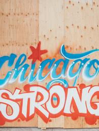 Chicago Murals