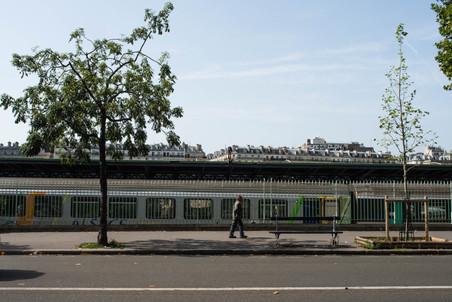 Gare de l'Est - Metro Gare de l'Est