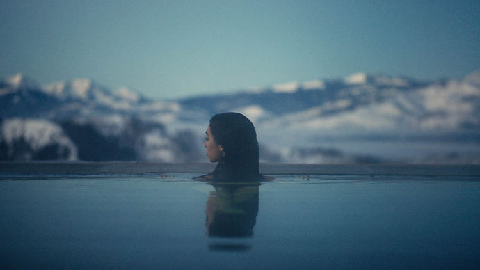 Tatras Film 'Chase the Light' FW20 campaign