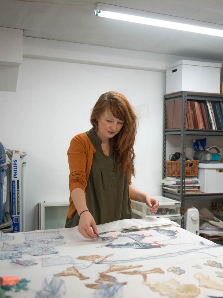 Amanda McCavour