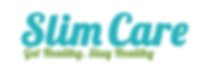Slim Care logo