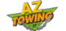 aztowing truck towing service