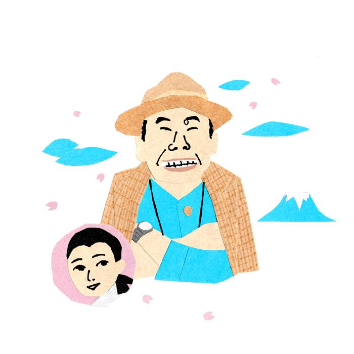 OTOKO HA TSURAIYO