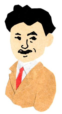 HIDEO NOGUCHI