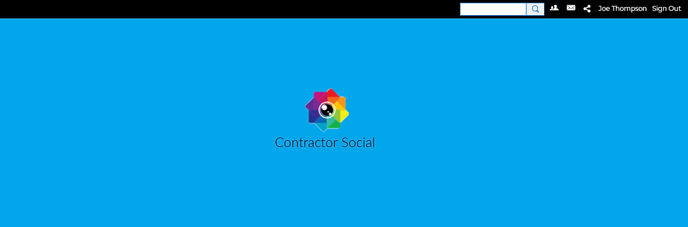 Local Marketing companies Launches a Social Media Platform For Contractors