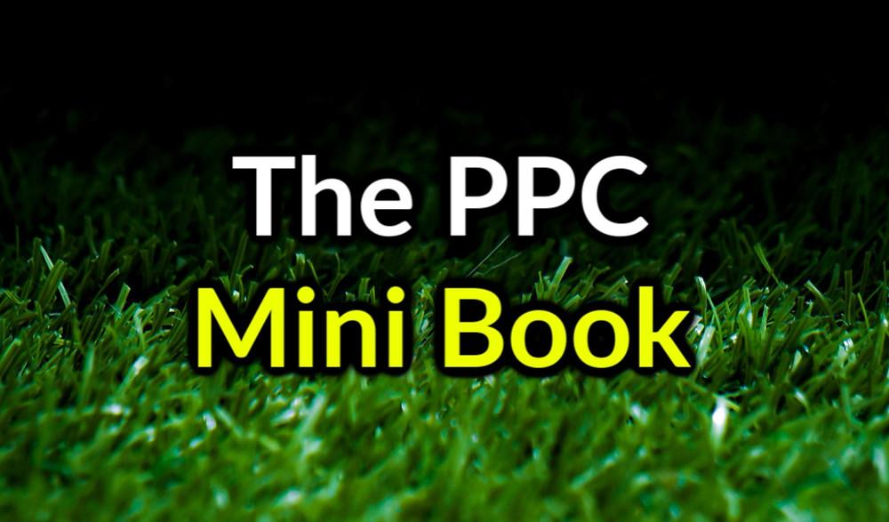 The PPC Mini Book