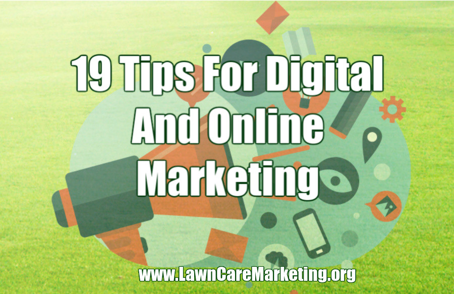 19 Tips and Tricks for Digital and Online Marketing