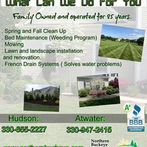 TruGreen Acquired HighPoint Lawn Care in the Fall and then lost 1000's of Customers Data.