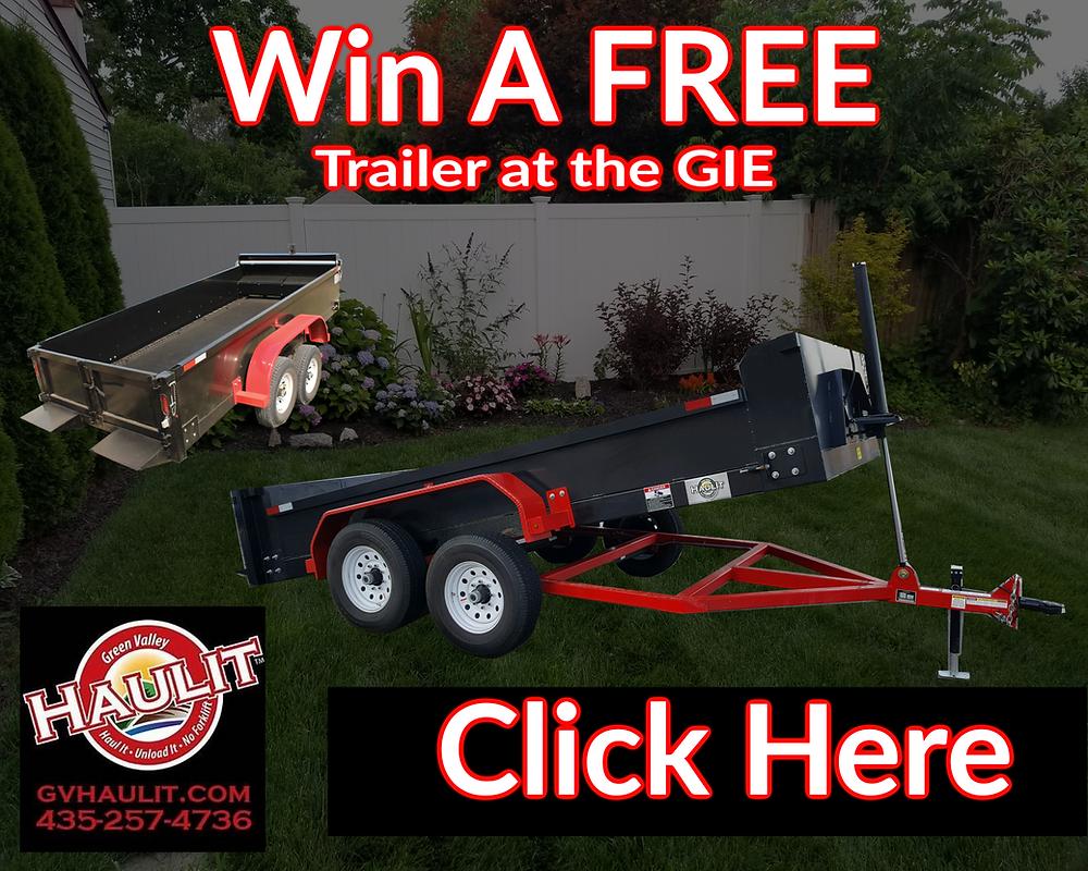 Win a FREE trailer