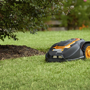 Are Robotic Lawn Mowers in Your Future?