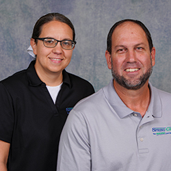 Spring-Green Lawn Care Welcomes Newest Franchise Owners Lee and Yvonne Nisly