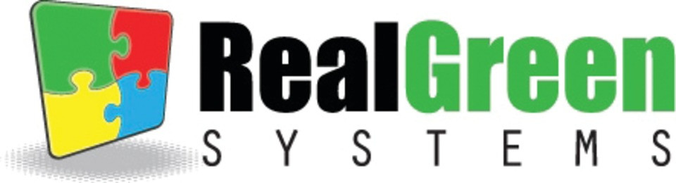 Real Green Systems Lawn Care CRM