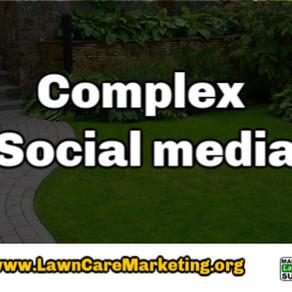 Complex Social media