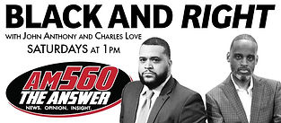 Black and Right Radio