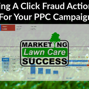 Creating A Click Fraud Action Plan For Your PPC Campaign