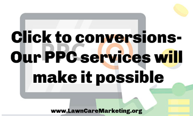 Click to conversions- Our PPC services will make it possible
