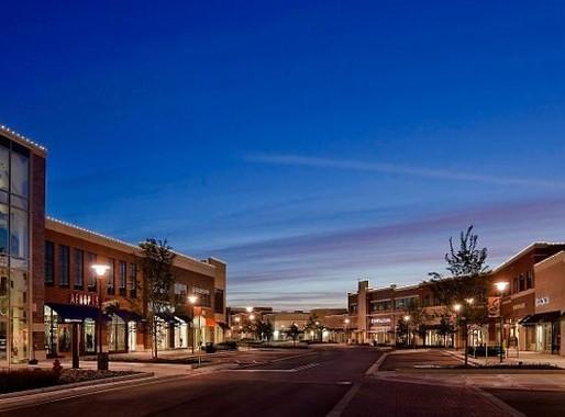 Joint Venture to energize Burr Ridge Village Center following purchase