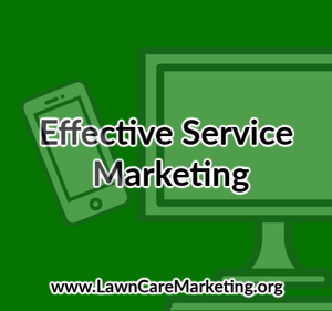Effective Service Marketing