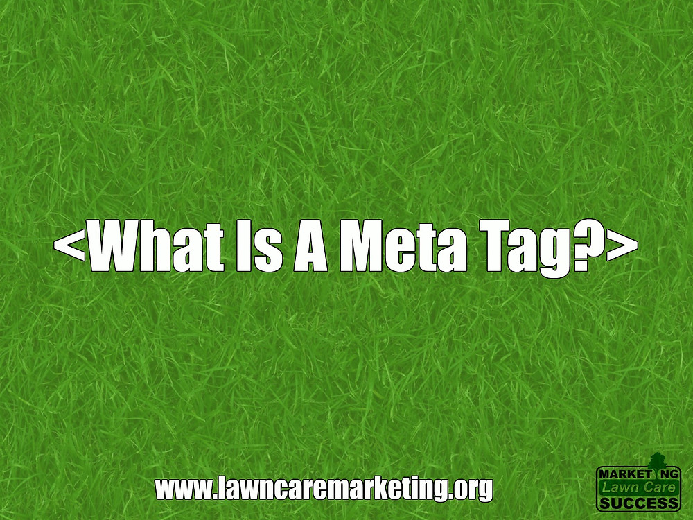 What is a meta tag?