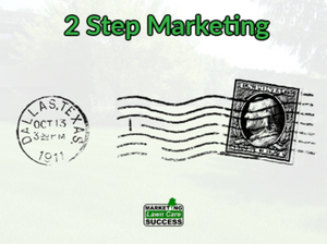 2 Step Marketing