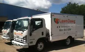 TruGreen acquires Lawn Dawg
