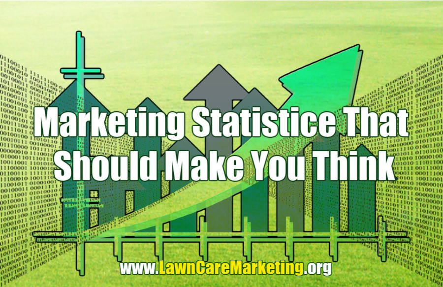 Marketing Statistice That Should Make You Think