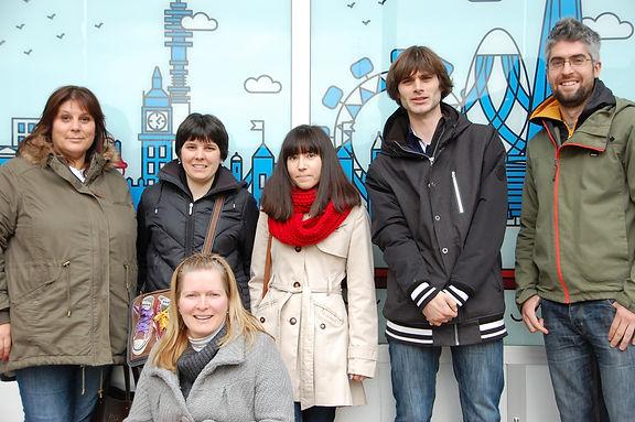 cursos de ingles en London City School Escuelas de Inglés en Santurtzi y Kabiezes