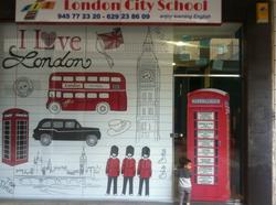 LONDON CITY VITORIA