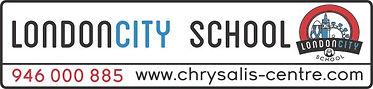 academia de ingles London City School Escuelas de Inglés en Santurtzi y Kabiezes