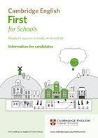 cambridge first en London City School Escuelas de Inglés en Santurtzi y Kabiezes