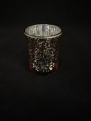 Gold Votive Candle