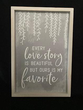 "Medium ""Every Love Story..."""