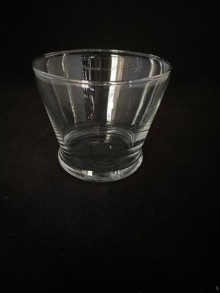 3 3/4 Small Cone Vase