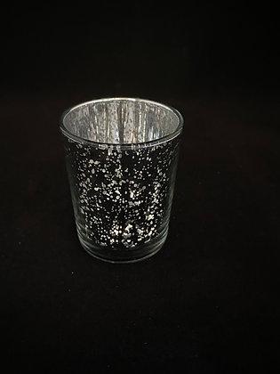 Silver Votive Candles