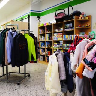 Sozialkaufhaus Parchim