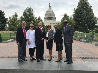 UCS in Washington, D.C.