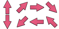 Arrows 1B