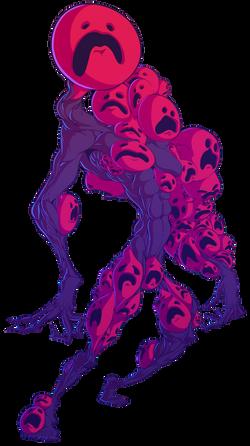 sad parasite 2