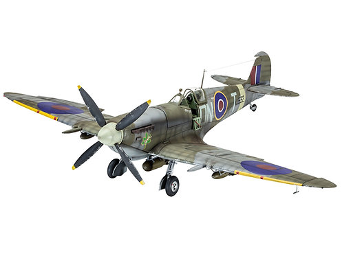 Supermarine Spitfire Mk.IXc - 1/32
