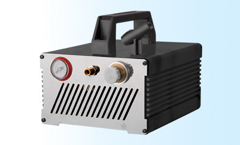 Mini Compressor de Ar - 3 a 30 PSI - Fengda