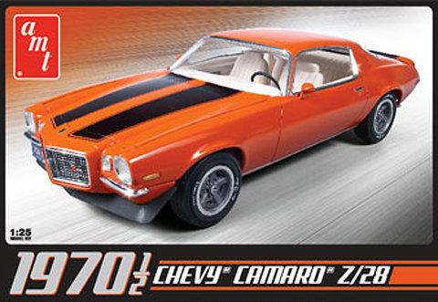 Chevy Camaro Z28 1970 - 1/25