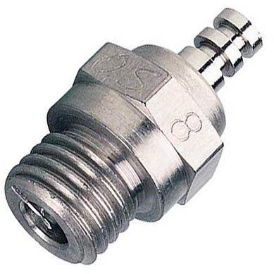 Vela O.S. Engines No. 8 - Uso geral
