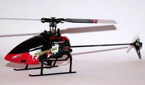 Helicóptero Solo Pro 126  - Sem Rádio - com módulo General Link