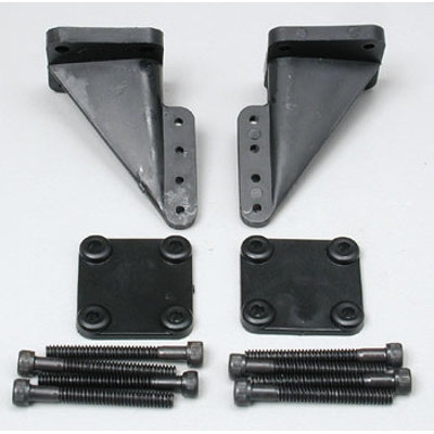 Horn de Controle Larga Escala T-Style (2pçs por Pacote)