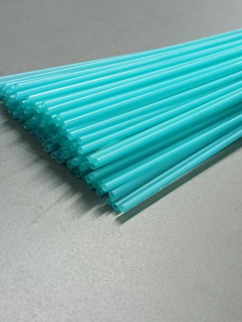 Tubo Plástico (Push-Road) Lincagem p/ Aero - 2,5 x 3,6 x 1000mm