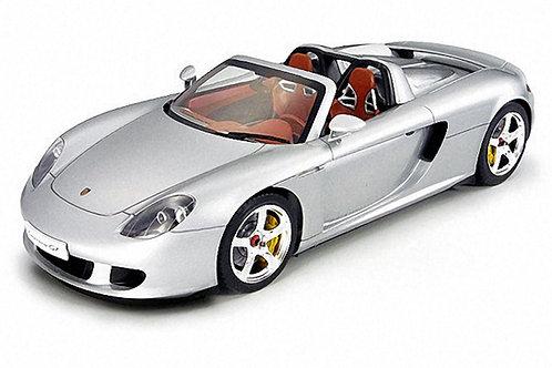 Porsche Carrera GT - 1/24 -Tamiya
