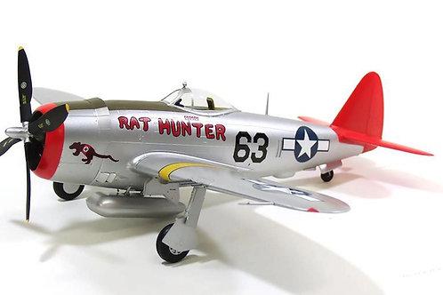 P-47D Rat Hunter - 1/48